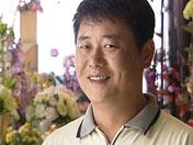 """[创业非常道] 金光洙""""花为媒"""" 让创业更美丽、环保"""