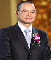 广东格兰仕集团有限公司总裁 梁昭贤获奖感言