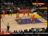 火箭VS湖人第1节 2010-2011赛季NBA常规赛