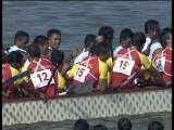 [完整赛事]亚运会龙舟 男子250米直道竞速决赛
