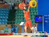 [亚运新闻]亚运会中国举重队完成任务但仍存隐忧