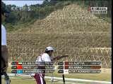 [完整赛事]2010广州亚运会 男子双向飞碟决赛