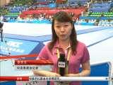 [全景亚运会]2010广州亚运会 空手道的旗语