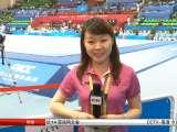 [亚运新闻]亚运会空手道赛场上的旗语