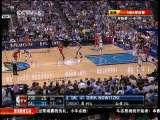 2010/2011赛季美国男子篮球职业联赛季后赛 开拓者-小牛 第2节
