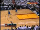 2010/2011赛季NBA总决赛第一场 小牛vs热火 第1节