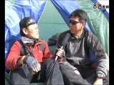 岗什卡滑雪登山后勤保障工作成功的原动力