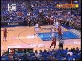 2010/2011赛季NBA赛场 总决赛3  热火vs小牛 2011NBA总决赛