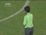 [国内足球]女足热身赛:中国VS荷兰 上半场