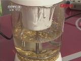 [农广天地]豆浆米糊机的使用及维护(20110928)