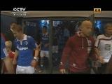 [德甲]第9轮:沙尔克04VS凯泽斯劳滕 上半场