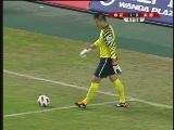 <a href=http://sports.cntv.cn/20111023/106627.shtml target=_blank>[中超]第28轮:上海申花VS大连实德 下半场</a>