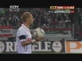 [德甲]第12轮:奥格斯堡VS拜仁慕尼黑 上半场