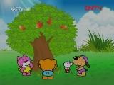 小小泰迪学英语 小小智慧树 20111110