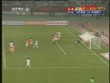 [足协杯]于大宝头槌破门得分 天津2-1领先山东