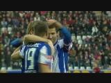 [德甲]第13轮:弗莱堡2-2柏林赫塔 比赛集锦