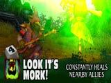《战锤OL:群雄之怒》全新英雄公开—Glowgob
