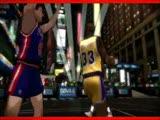 《NBA2k12》最新DLC预告:传奇陈列室