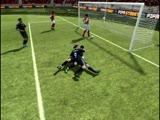 FIFA12惊现进球后基情BUG
