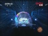 歌曲:《心升明月》 演唱:李健  2012元旦晚会