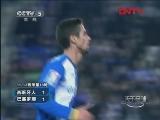 <a href=http://sports.cntv.cn/20120109/123092.shtml target=_blank>[西甲]第18轮:西班牙人1-1巴塞罗那 比赛集锦</a>