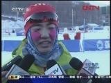 <a href=http://sports.cntv.cn/20120112/106711.shtml target=_blank>[冬运会]20岁唐佳琳收获冬季两项个人第三金</a>