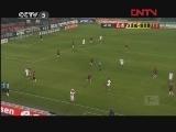 [德甲]第19轮:汉诺威VS纽伦堡 下半场