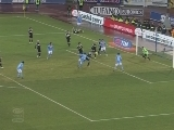 <a href=http://sports.cntv.cn/20120202/108674.shtml target=_blank>[意甲]第21轮:那不勒斯0-0切塞纳 比赛集锦</a>