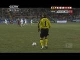 [德甲]第20轮:凯泽斯劳滕VS科隆 下半场