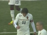 <a href=http://sports.cntv.cn/20120206/115648.shtml target=_blank>[意甲]第22轮:诺瓦拉0-0卡利亚里 比赛集锦</a>