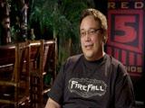 《火瀑(Firefall)》开发日志访谈