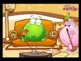 绿豆蛙 欢禧面包圈之笑话系列 38无声的回答