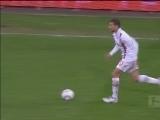 [德甲]第22轮:勒沃库森4-1奥格斯堡 比赛集锦