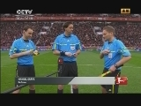 [德甲]第24轮:勒沃库森VS拜仁慕尼黑 上半场