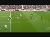 [德甲]第25轮:拜仁慕尼黑7-1霍芬海姆 比赛集锦