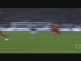 [德甲]第25轮:沙尔克04 3-1 汉堡 比赛集锦