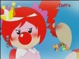 摩尔庄园6  心想事成魔法帽 动画大放映-国产优秀动画片 201203012