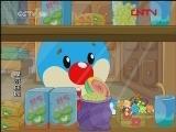 摩尔庄园9  超精灵拉仔 动画大放映-国产优秀动画片 201203013