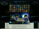 IEM2012英雄联盟季军赛CLG vs AAA#3
