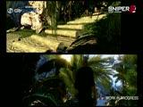 《狙击手:幽灵战士2》Demo演示