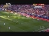 [德甲]第27轮:科隆VS多特蒙德 上半场