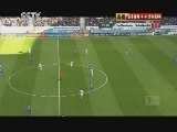 [德甲]第28轮:霍芬海姆VS沙尔克04 上半场