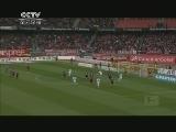 [德甲]第28轮:纽伦堡0-1拜仁慕尼黑 比赛集锦