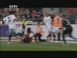 [德甲]第28轮:汉诺威96 2-1 门兴 比赛集锦