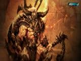 《暗黑破坏神3》野蛮人预告片