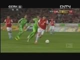 <a href=http://sports.cntv.cn/20120421/105613.shtml target=_blank>[德甲]第32轮:美因茨VS沃尔夫斯堡 下半场</a>