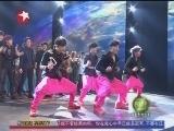 《舞林大会》 20120501 全国总决赛 1/2