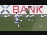 <a href=http://sports.cntv.cn/20120505/108714.shtml target=_blank>[德甲]第34轮:不莱梅VS沙尔克04 上半场</a>