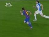 <a href=http://sports.cntv.cn/20120508/108380.shtml target=_blank>[西甲]第37轮最佳球员:梅西(巴塞罗那)</a>