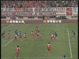 [中超]第10轮:青岛中能1-3大连阿尔滨 比赛集锦